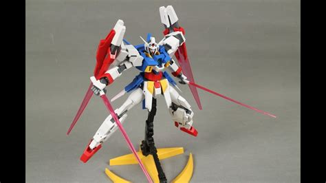 Gundam Mg 1 100 Age 2 Bullet Daban daban mg 1 100 age 2 bullet overview