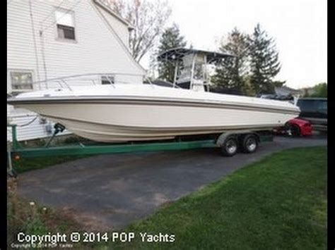 fountain boats for sale connecticut unavailable used 1997 fountain 31 center console in