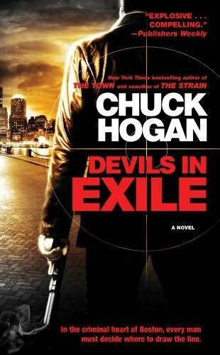 devils in exile joe carnahan getting his for chuck s