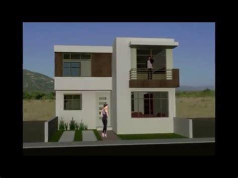 casa 3d casa 3d ejemplo para 2 y hasta 4 rec 225 maras