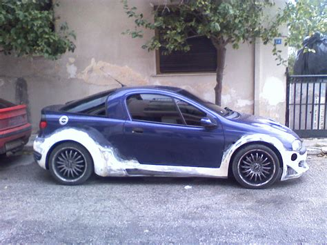 opel tigra 1997 1997 opel tigra specs photos modification info