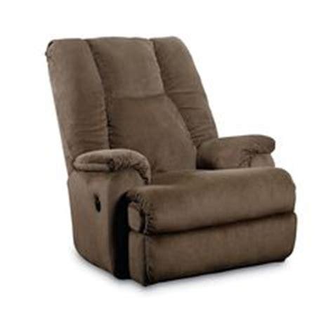 rocker recliner nebraska furniture mart larkinhurst rocker recliner in earth nebraska furniture