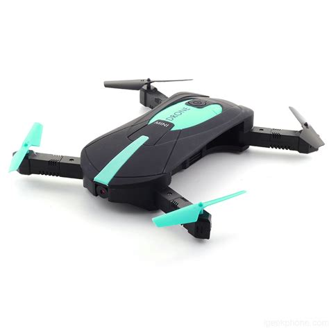 Pocket Drone by Review Of Jdtoys Jd 18 0 3mp Wifi Fpv Foldable