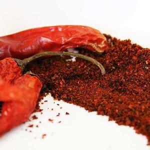 Chilli Powder Cabe Bubuk 500 Gram cabe flakes lokal suppliersnack