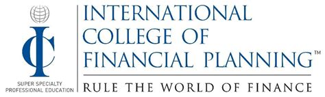 What Is The For Mba In Financial Planning by International College Of Financial Planning Icofp Mba Fee