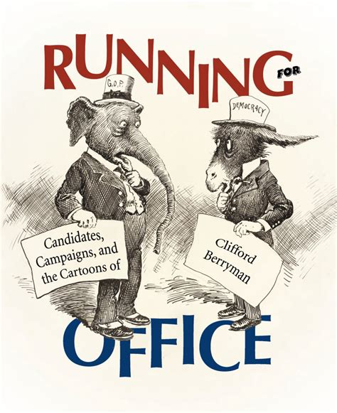 Running For Office by Publications National Archives Foundation