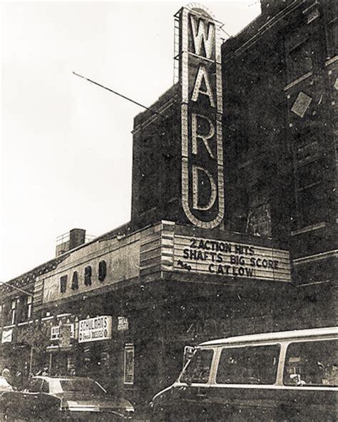 theater bronx ward theatre in bronx ny cinema treasures