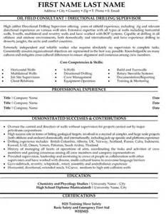 resume templates oil gas industry ayo ngaca