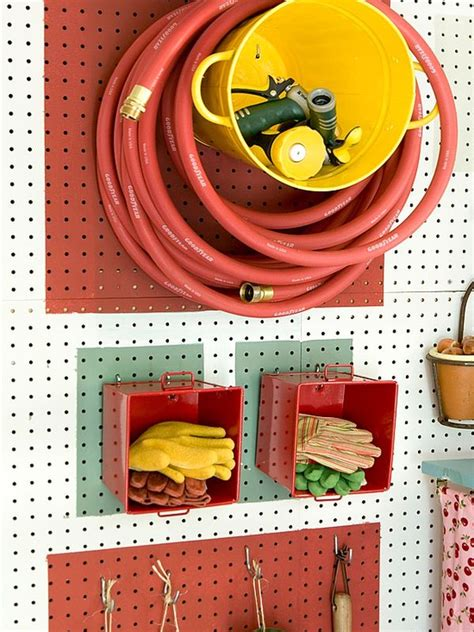 Garage Storage Tricks Time To Sort Out The Mess 20 Tips For A Well Organized