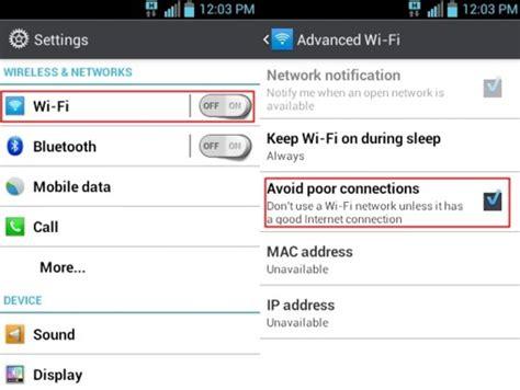 Wifi Untuk Hp cara menguatkan sinyal wifi pada perangkat android teknosuka