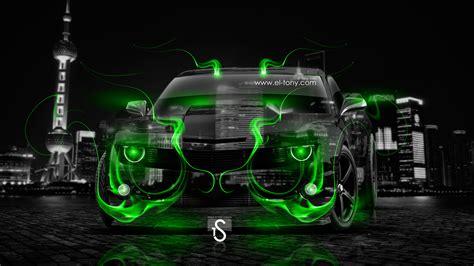 neon green camaro image gallery neon green cars