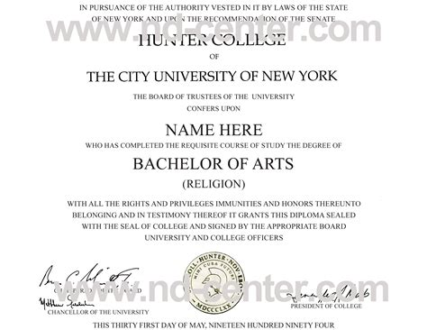 bachelor degree template sles of high school diplomas and diplomas