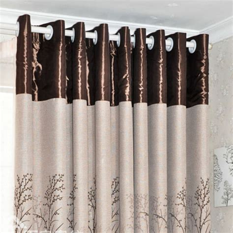 brown and silver curtains grey curtains 187 brown and grey curtains inspiring
