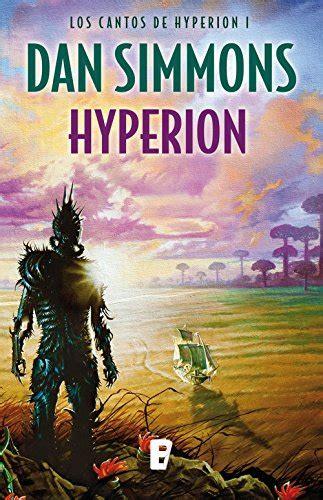 hyperion bolsillo ciencia ficcion amazon co uk dan simmons carlos gardini 9788498723069 books
