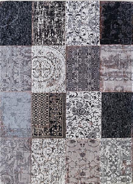 rug nl my vintage kelim tapijt black and white 8101 vloerkledenwinkel nl carpet rug