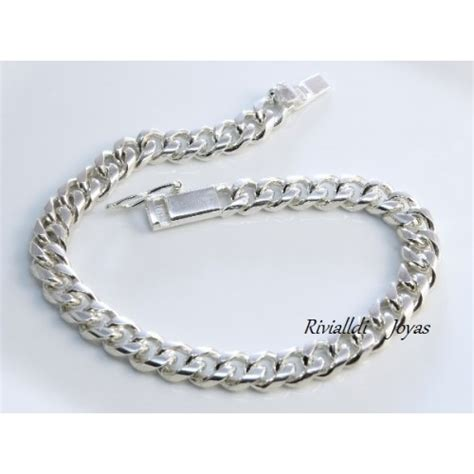 cadenas de plata ilaria pulsera de plata quot sergio quot