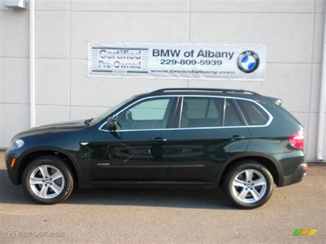 green bmw x5 2010 green metallic bmw x5 xdrive48i 53671717
