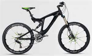 Bmw Bicycle Bmw Enduro Mountain Bike 2012