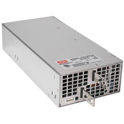 Power Supply Well Se 1000 36 well mw se 1000 48 switching power supply smps 1000w