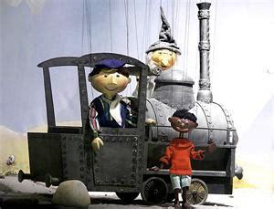 marionette jim knopf abenteuer zu land und zur see nachrichten aus der region