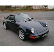 1992 Porsche 911  Overview CarGurus