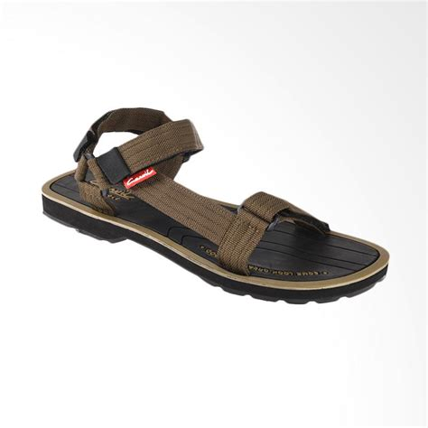 Fearless Gm Carvil by Jual Carvil Mens Sandal Gunung Black Olive Fearless Gm