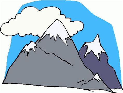 mountain clipart free mountain clipart cliparts co clipart