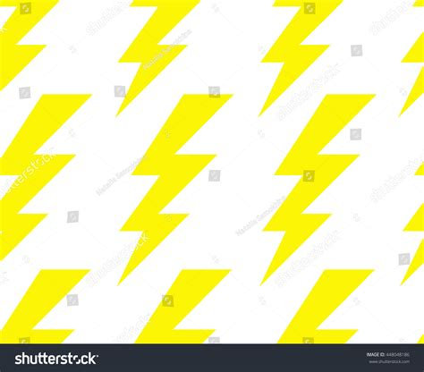 bolt pattern en francais bolt seamless pattern stock vector 448048186 shutterstock