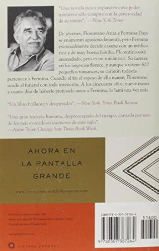 spanish novels amor online 152012225x el amor en los tiempos del c 243 lera oprah 59 spanish edition buy online in uae paperback