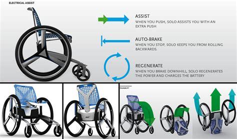 Light Weight Wheel Chair 35 Wildly Wonderful Wheelchair Design Concepts