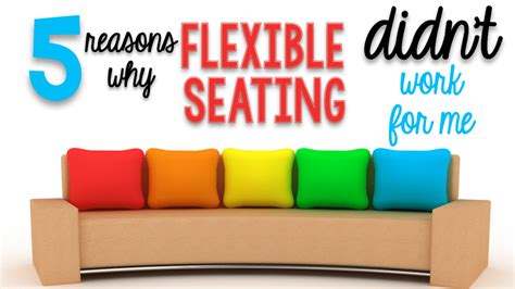 Couch In Dining Room 5 Reasons Flexible Seating Didn T Work For Me 183 Teaching