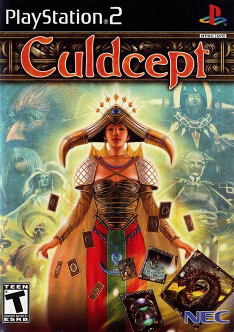 Culdcept (USA) ISO Emuparadise Ps2 Emulator
