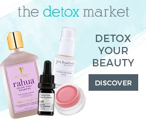 The Detox Market Promo by Deals Promos Organically Becca