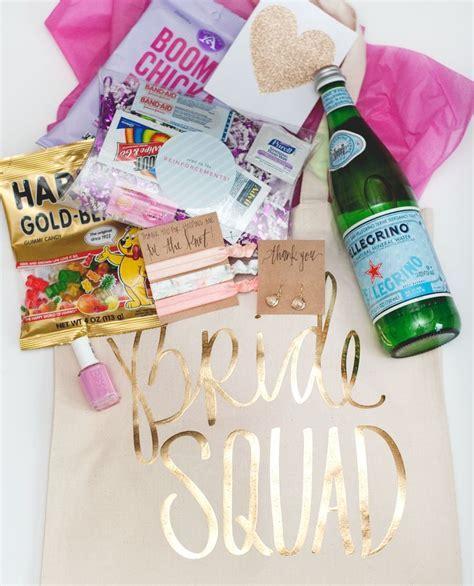 Best 25  Bachelorette gift bags ideas on Pinterest