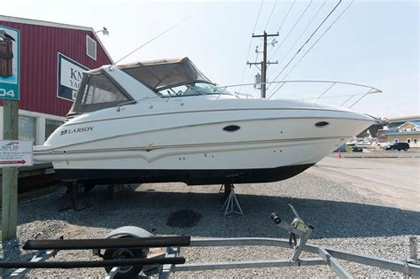 boat brokers kent island 2004 larson 310 power boat for sale www yachtworld