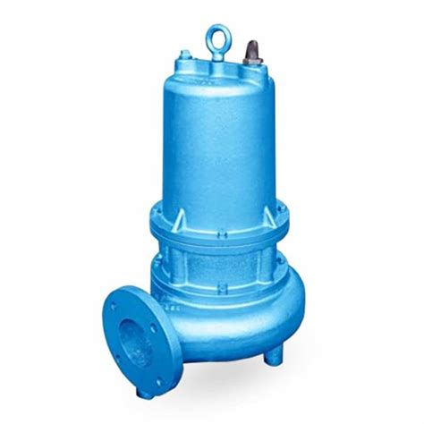 Pompa Submersible Non Clogging Barmesa Pumps Barmesa 3bwse504ds Submersible Non Clog