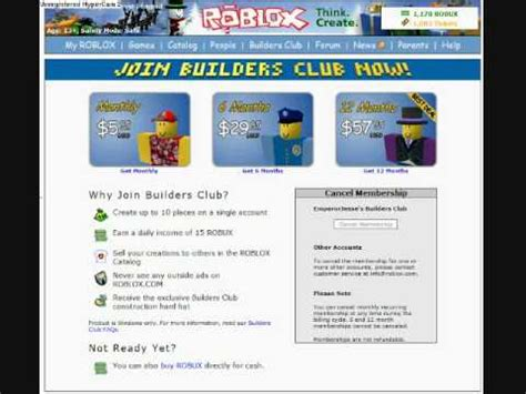 Roblox Account Giveaway Builders Club - free roblox builders club account doovi