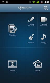 realplayer apk realplayer apk for android aplikasi android gratis free software and apps