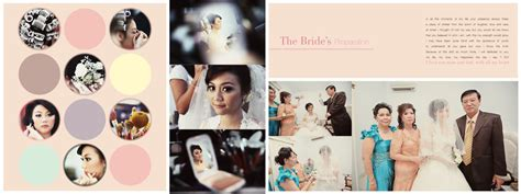 Wedding Album Layout Size by Wedding Book Layout Design By Dwi Irawati At Coroflot