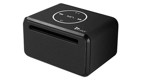 Portable Speaker With Bluetooth Kts 908 syska launches two new bluetooth speakers kts 38 42 media