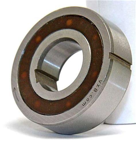 Bearing One Way csk40pp one way bearing with keyway sprag freewheel backstop clutch