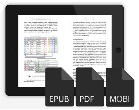 ebook format code computer science distilled