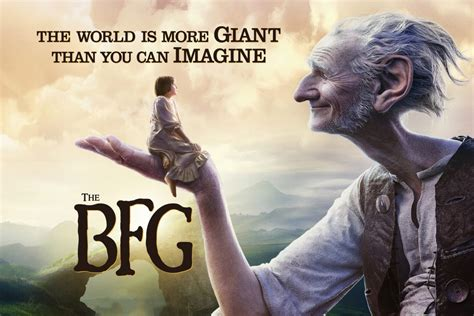 bfg big friendly giant  hd wallpapers volganga