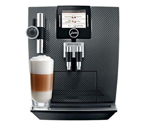 Machine à Café Qui Moud Le Grain 1130 by Jura Impressa J9 3 One Touch Tft Carbone Aroma Pack Premium