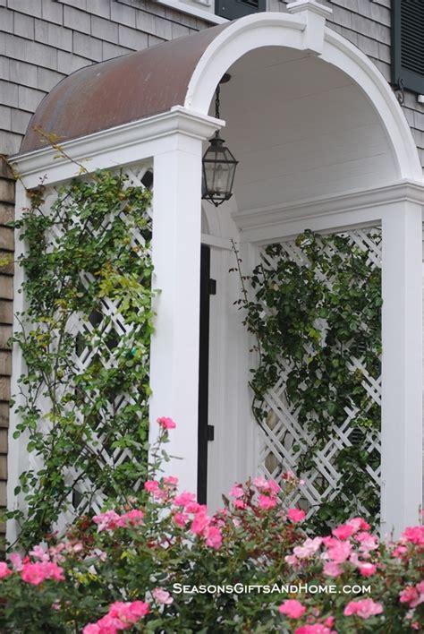 Front Door Trellis 17 Best Images About Lattice Entryways On Front Porches Lattices And Front Doors
