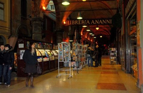 nanni libreria bologna la libreria nanni di bologna tra libri usati rarit 224 e storia