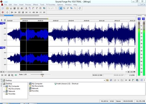 tr editpro soundeditor soundtower software software five apps for audio editing in windows techrepublic