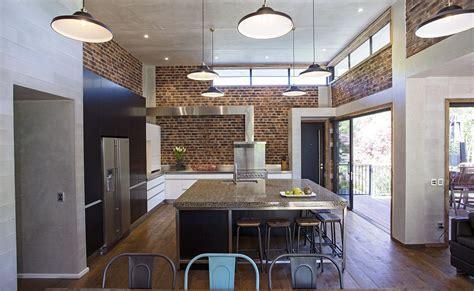 New York Loft Style Kitchen   Mastercraft Kitchens