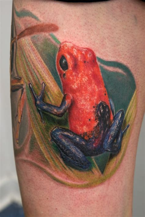 30 stunning frog tattoos ideas for men and women magment