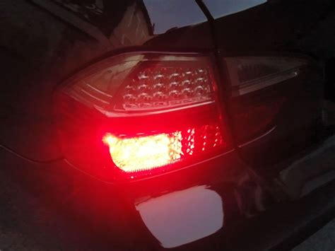 Led Rücklicht Bremslicht Funktioniert Nicht foto052 dectane led r 252 ckleuchten bremslicht